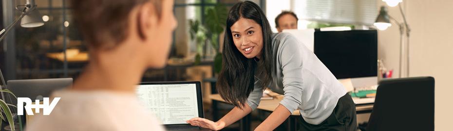 Berufsunfähigkeitsversicherung für junge Leute