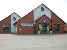 Geschäftsstelle Wasserstraße