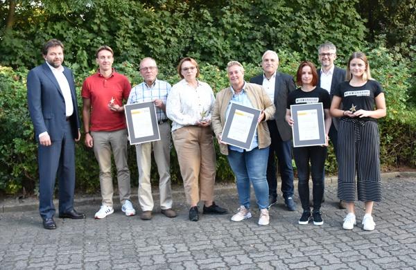 """""""Sterne des Sports"""" 2021: Die Preisträger aus dem Kreis Herford"""